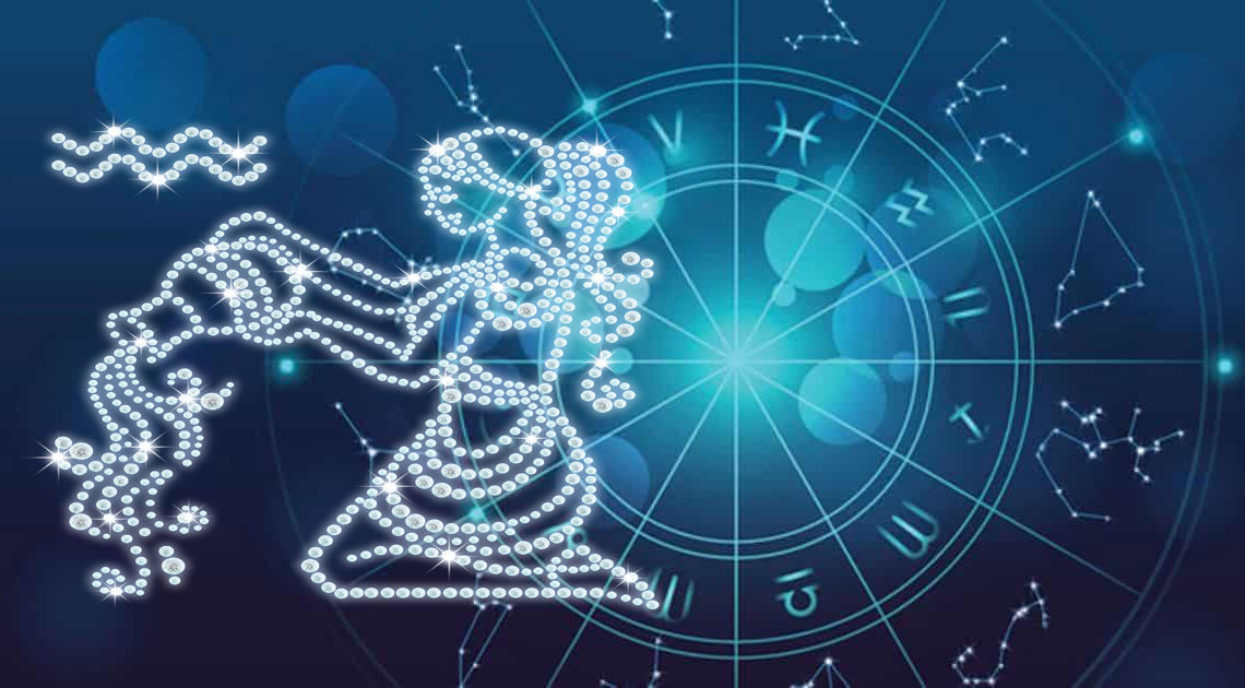 Водолей гороскоп на июль 2019 | PROБАЛАКОВО